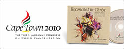 RECONCILED IN CHRIST CD