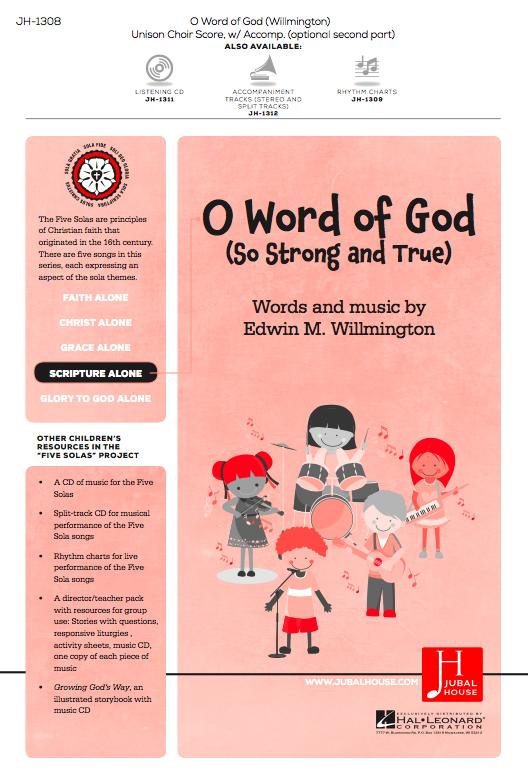 O WORD OF GOD